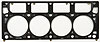 Fel-Pro 1162L - Fel-Pro PermaTorque Multi-Layer Steel Head Gaskets