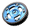 Fidanza 994229 - Fidanza Adjustable Cam Gears