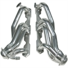 Flowtech 91837-1 - FlowTech Shorty Truck/SUV Headers