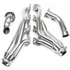 Flowtech 91946-1 - FlowTech Shorty Truck/SUV Headers