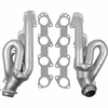 Flowtech 91950-1 - FlowTech Shorty Truck/SUV Headers