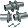 Flowmaster 15930 - Flowmaster Ball Flange Collector Kits