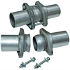 Flowmaster 15938 - Flowmaster Ball Flange Collector Kits