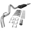 Flowmaster 17126 - Flowmaster Force II Exhaust Systems - Truck/SUV