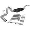 Flowmaster 17166 - Flowmaster Force II Exhaust Systems - Truck/SUV