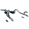Flowmaster 17282 - Flowmaster American Thunder Exhaust Systems - Cars