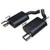 Flowmaster 17410 - Flowmaster Force II Exhaust Systems - Cars