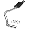 Flowmaster 17411 - Flowmaster Force II Exhaust Systems - Truck/SUV