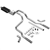 Flowmaster 17429 - Flowmaster American Thunder Exhaust Systems - Truck/SUV