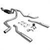 Flowmaster 17435 - Flowmaster Force II Exhaust Systems - Truck/SUV