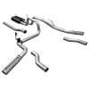 Flowmaster 17438 - Flowmaster American Thunder Exhaust Systems - Truck/SUV