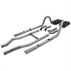 Flowmaster 817174 - Flowmaster American Thunder Exhaust Systems - Cars