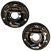 Ford Performance M-2209-B - Ford Performance Brake Rotors & Drums