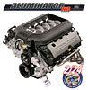 Ford Performance M-6007-A50NA - Ford Performance 5.0L Coyote Crate Engines