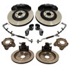 Ford Performance M-2300-T - Ford Performance Brake Kits