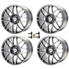 Ford Performance M1007199 - Ford Performance Wheels
