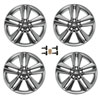 Ford Performance M1007KM199DS - Ford Performance Wheels