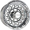 Detroit Wheels #145-6885P - Ion 145 Series Rock Crusher Wheels