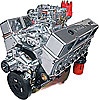 Edelbrock 45901 - Edelbrock Performer RPM E-Tec 350CI / 435HP Engines