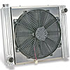 Flex-a-lite 51118R - Flex-a-fit Aluminum Radiators