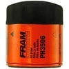 Fram PH3506 - Fram Extra Guard Oil Filters