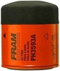 Fram PH3593A - Fram Extra Guard Oil Filters