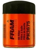 Fram PH3675 - Fram Extra Guard Oil Filters