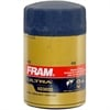 Fram XG3600 - Fram Xtended Guard (XG) Oil Filters