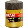 Fram XG5 - Fram Xtended Guard (XG) Oil Filters