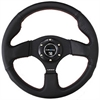 NRG Innovations ST-012R - NRG Innovations Race Series Steering Wheels