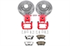 Power-Stop-Street-Warrior-Z26-Brake-Pad-Rotor-Caliper-Kits