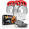 Power-Stop-Truck-and-Tow-Z36-Brake-Pad-Rotor-Caliper-Kits