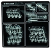 Professional-Products-Stainless-Steel-Bolt-Kits