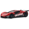 Traxxas 64077-3-RED - Traxxas XO-1 AWD SuperCar
