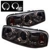 Spyder Auto 5009371 - Spyder Auto LED Projector Headlights