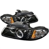 Spyder Auto 5009692 - Spyder Auto LED Projector Headlights