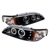Spyder Auto 5010421 - Spyder Auto LED Projector Headlights