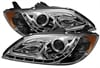 Spyder Auto 5017468 - Spyder Auto LED Projector Headlights