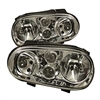 Spyder Auto 5027603 - Spyder Auto LED Projector Headlights