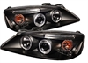 Spyder Auto 5030221 - Spyder Auto LED Projector Headlights