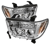 Spyder Auto 5030313 - Spyder Auto LED Projector Headlights
