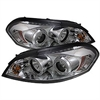 Spyder Auto 5031709 - Spyder Auto LED Projector Headlights