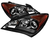 Spyder Auto 5034250 - Spyder Auto LED Projector Headlights