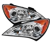 Spyder Auto 5034267 - Spyder Auto LED Projector Headlights