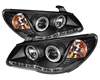 Spyder Auto 5070241 - Spyder Auto LED Projector Headlights