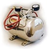 Longacre Racing 50315 - Longacre Racing Products Portable Lightweight Air Tanks