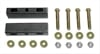 Tuff Country 10701 - Tuff Country Drivetrain Alignment Solutions