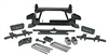 Tuff Country 14823 - Tuff Country Lift Kits
