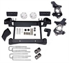 Tuff Country 14840 - Tuff Country Lift Kits