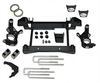 Tuff Country 14958 - Tuff Country Lift Kits